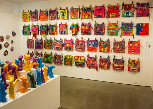 2015 Cultural Kaleidoscope, Palo Alto Art Center